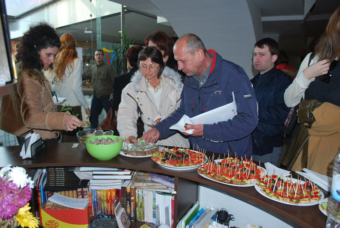 Вие разглеждате изображения от: След семинара в Пловдив - снимки